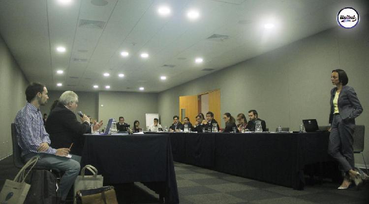 Fotografía institucional para empresas eventos