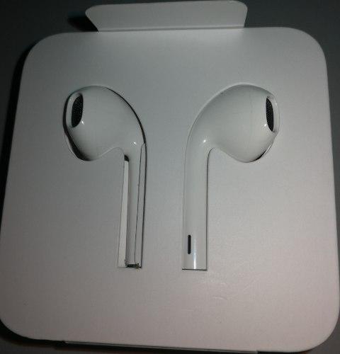67cb5e93057 Pack audifonos iphone 7 earpod apple original + adaptador en Lima ...