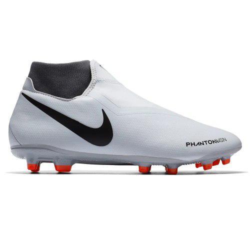 Zapatillas de futbol phantom vision academy df fg chimpun
