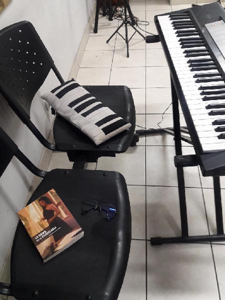Clases de Piano en Arequipa