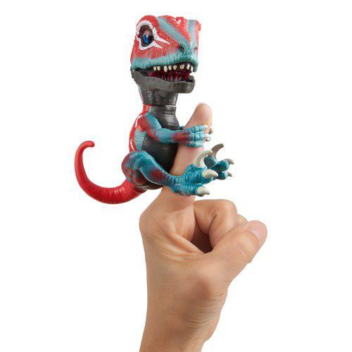 Fingerlings Untamed Raptor Nuevo