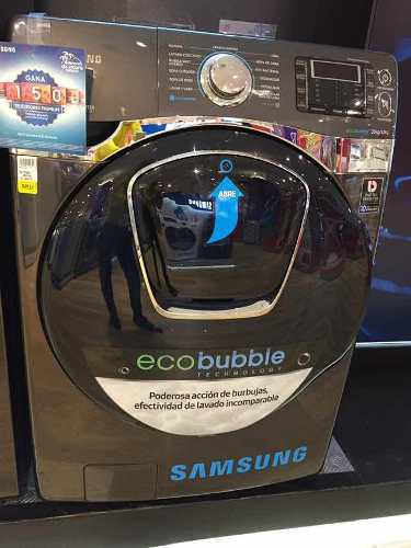 Lavadora Samsung De 18kilos Nueva Linea 2019