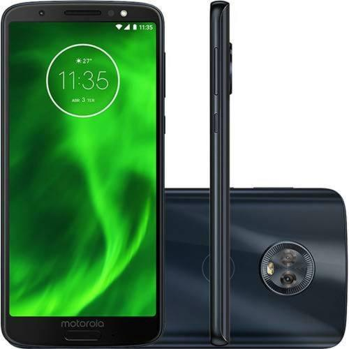 Motorola Moto G6 Plus Dual 64gb Stock Somos Plaza Tec 209