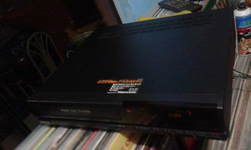 Reproductor Vhs Toshiba Y Orion Japoneses A 110v