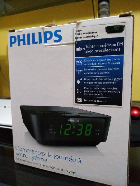 Alarma philips