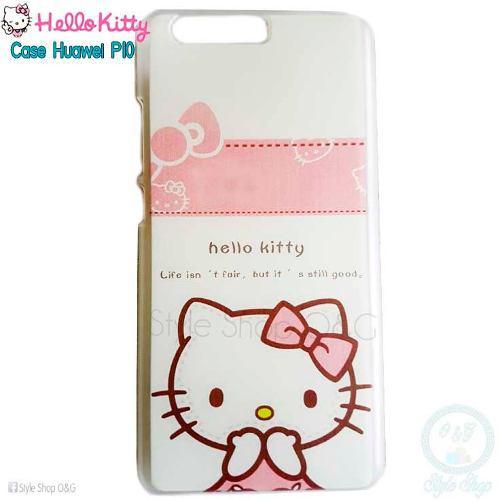 2538dace174 Case carcasa funda celular hello kitty huawei p10 en Lima 【 OFERTAS ...