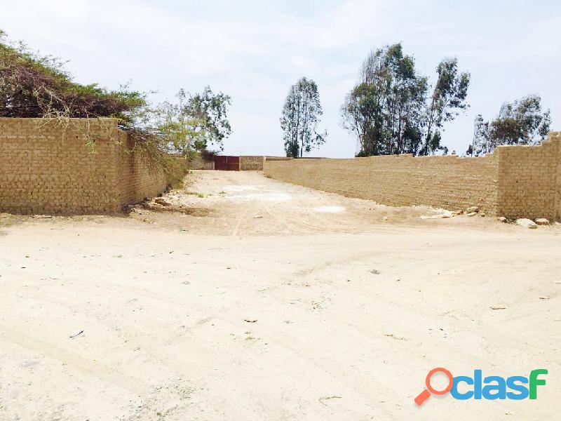 Gran Terreno en Trujillo   Huanchaco   67,000 m²   $40/m² a Tratar
