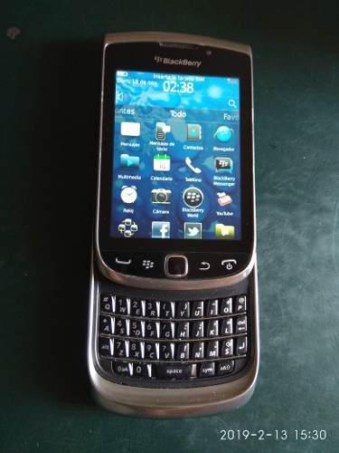 Blackberry torch 9810 tactil