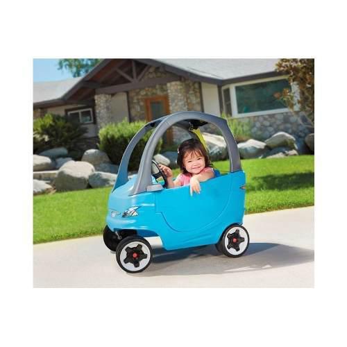 Juegos juguetes carrito coupe little tikes no bateria step
