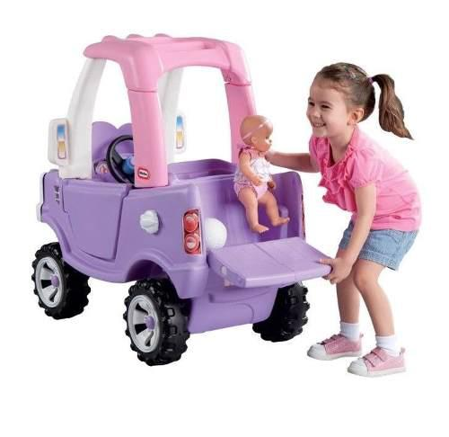 Little tikes - princesa cozy truck rosado