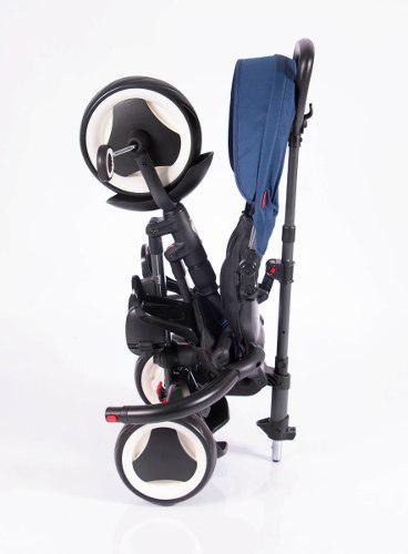 Triciclo plegable para niña y niño nuevos