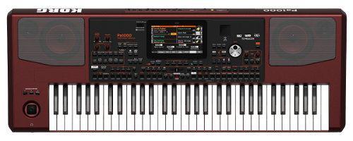 Korg pa 1000 professional arranger teclado
