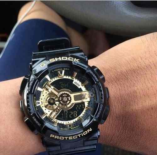 5134ca3d88dbb Reloj casio g-shock ga-110