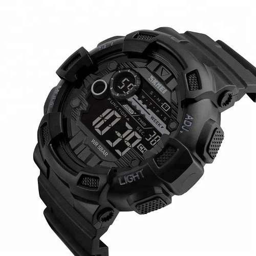 d8b8156d0a7d Reloj led deportivo skmei 1243 100% original en Lima   REBAJAS ...