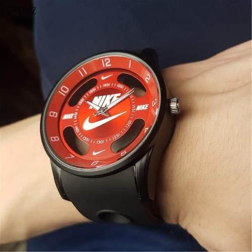 más baratas cab70 a2cd9 Reloj Nike Sport Reloj Deportivo Blanco