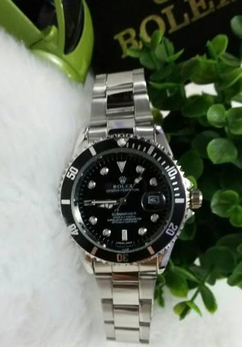 2652903557af Reloj rolex silver 【 REBAJAS Julio 】 | Clasf
