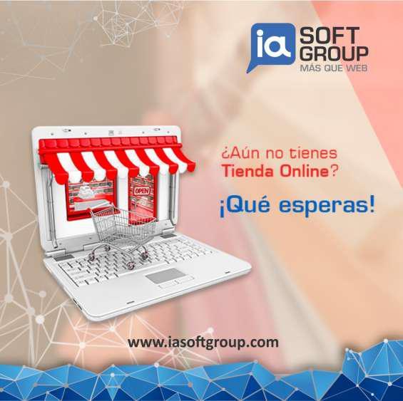 Tiendas online arequipa, vende tus productos y servicios en