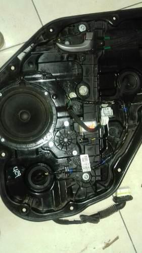 Accesorios de la puerta (motor de luna,chapa)de hyundai i30