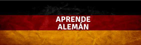 Clases de alemán o traducción en lima solo por s./ 50.00
