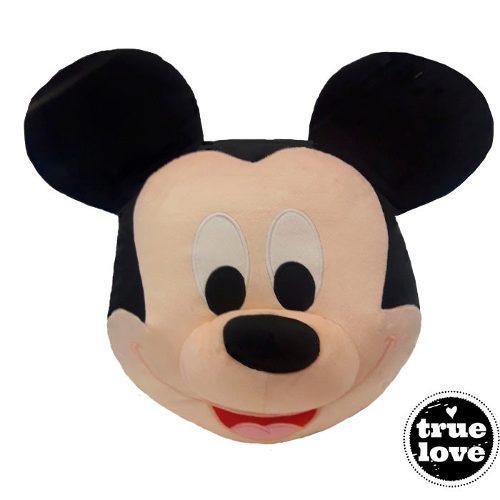 Cojín almohada mickey mouse