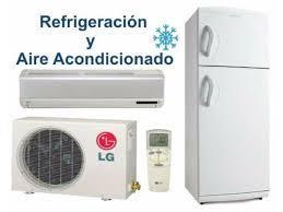 Reparación, mantenimiento e instalacion de aire