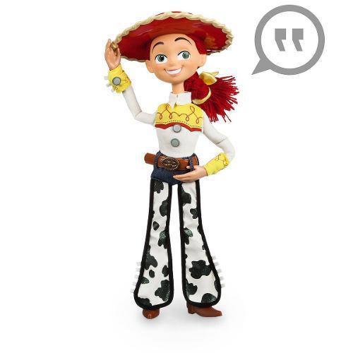 Toys story jessie de disney para niños