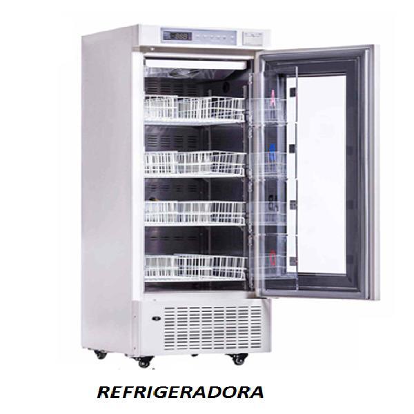 Venta congeladoras y refrigeradoras laboratorio