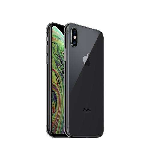 Iphone xs, 5.8 2436x1125, ios 12, lte, dual sim, wi-fi, blu