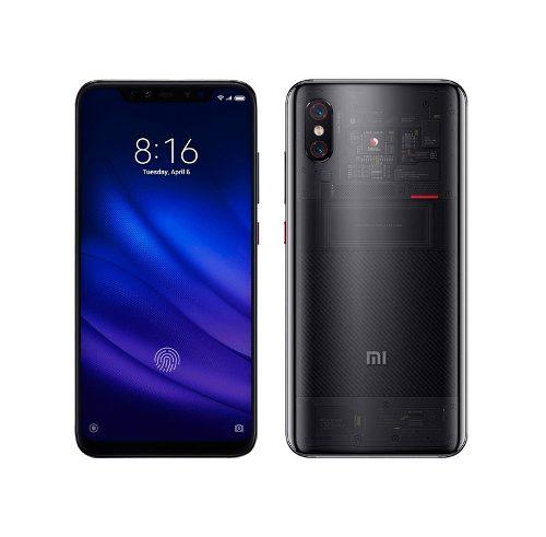 Smartphone xiaomi mi 8 pro, 6.21 2248x1080, android 8.1, lt