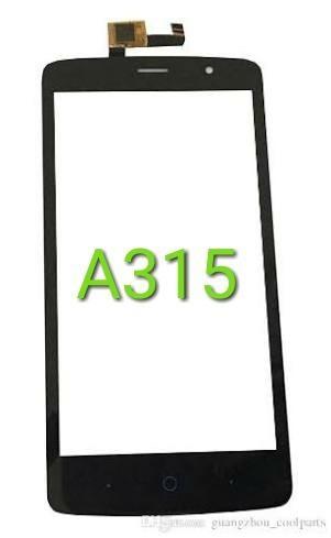 Tactil de zt blade a315