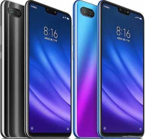 Xiaomi Mi 8 Lite 64 Gb Stock Somos Plaza Tec 209