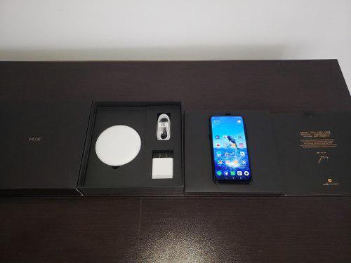 Xiaomi Mi Mix 3! 8 Gb Ram 128 Gb Rom! Nuevo En Caja. Remate