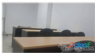 Alquiler de aula para capacitaciones, seminarios y talleres