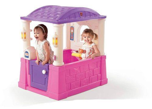 Casa, casita para niñas, juegos infantiles. - step2