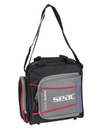Seac sub mate octo bag - bolsa para reguladores