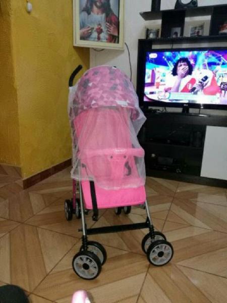 Coche bastón baby kits