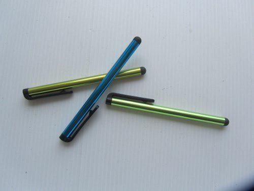 Lapiz optico stylus celular tablet iphone ipad samsung sony