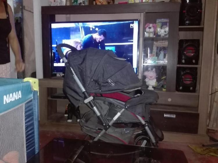 Oferta coche cuna mecedora baby kits