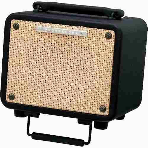 Amplificador para guitarra electroacustica