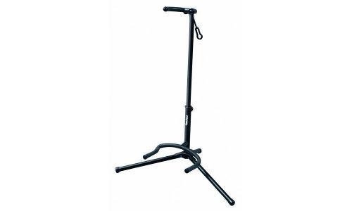 Atril de guitarra o bajo electrica parante - pedestal stand