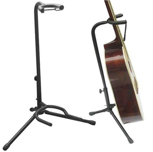 Atril de guitarra parante pedestal stand