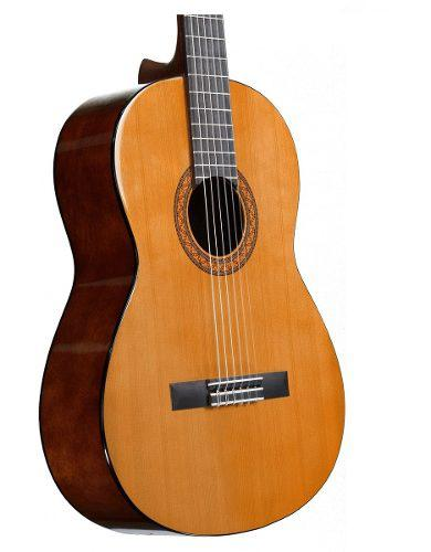 Guitarra acústica yamaha c40 clasica envío gratis