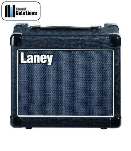 Lg12 combo guitarra laney - ss-pro