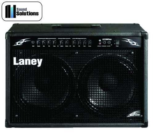 Lx120rtwin combo guitarra laney - ss-pro