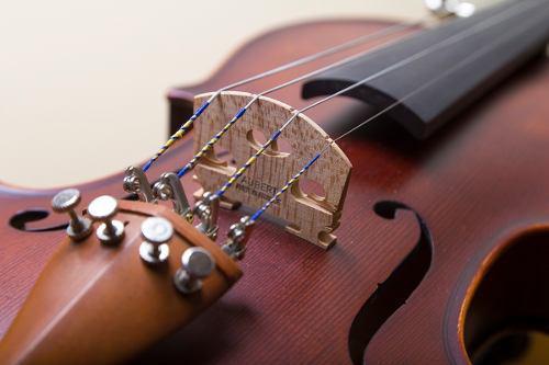 Violin 4/4 profesional california arco estuche envio gratis
