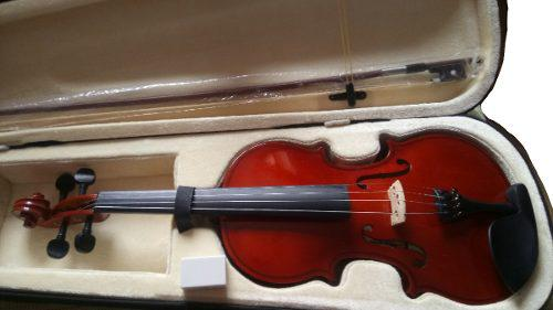 Violin marca melody 4/4