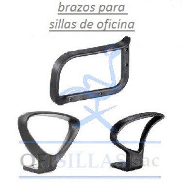 Brazos para sillas giratorias de oficina en Lima 【 CHOLLOS ...