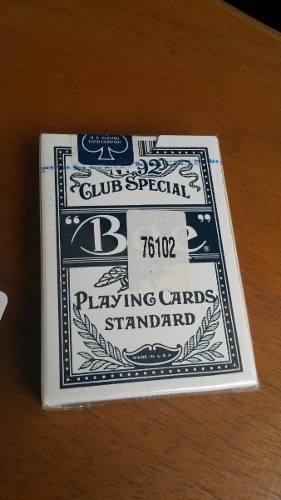 Casinos naipes cartas juego bee 92 sheraton nuevas selladas