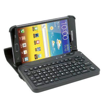 Samsung galaxy note n7000 - teclado bluetooth