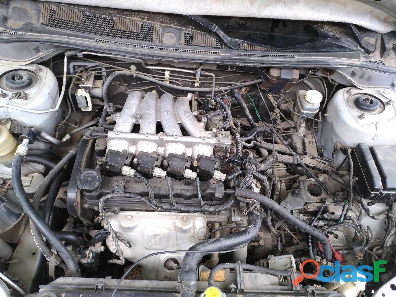 Motor gdi 4g15 cedia
